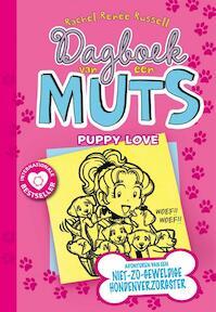 Puppy Love - Rachel Renée Russell (ISBN 9789026141102)