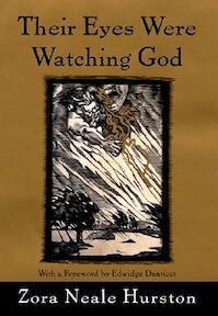 Their Eyes Were Watching God - Zora Neale Hurston (ISBN 9780060199494)