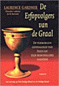 De erfopvolgers van de Graal - L. Gardner (ISBN 9789051216844)