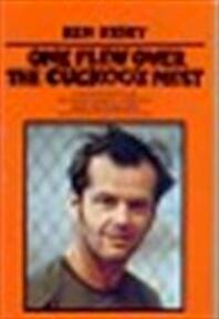 One flew over the cuckoo's nest - Ken Kesey (ISBN 9780330235648)
