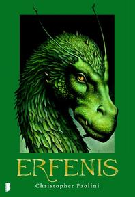 Erfenis - Christopher Paolini (ISBN 9789022554418)