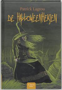 De Halloweenheksen - P. Lagrou (ISBN 9789068229615)