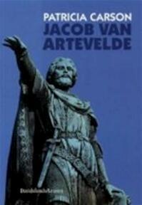 Jacob van Artevelde - Patricia Carson (ISBN 9789061529460)