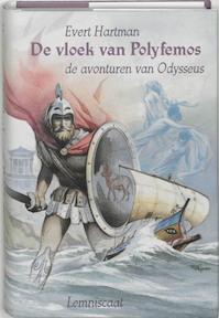 De vloek van Polyfemos - Evert Hartman (ISBN 9789060699119)