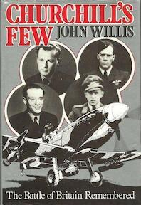 Churchill's Few - John Willis