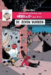 De Zeven Vloeken - Marc Sleen, Kim Duchateau (ISBN 9789002265921)