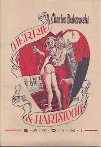 Herrie & Hartstocht - Ch. Bukowski (ISBN 9789080682535)