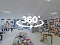 evangelische boekhandel rotterdam