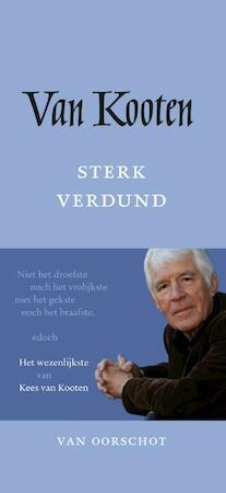 Sterk verdund - Kees van Kooten