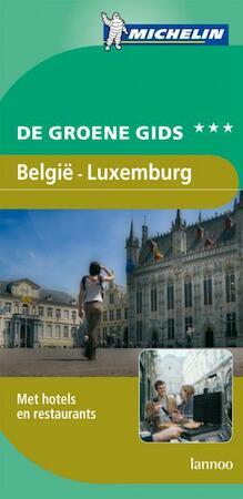 Belgie-Luxemburg - Unknown