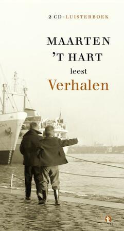 Maarten 't Hart leest verhalen - Maarten 't Hart