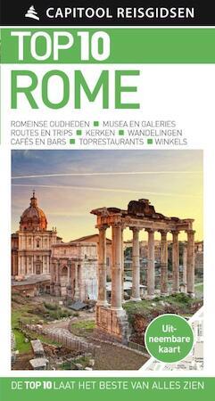 Rome - Capitool, Reid Bramblett, Jeffrey Kennedy