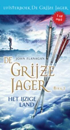 Het ijzige land - John Flanagan