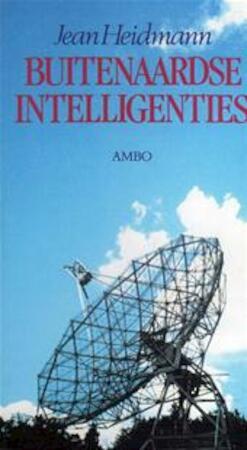 Buitenaardse intelligenties - Jean Heidmann