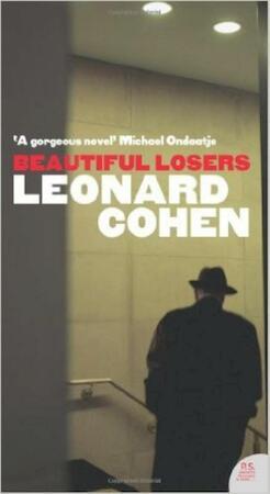 Beautiful Losers - Leonard Cohen