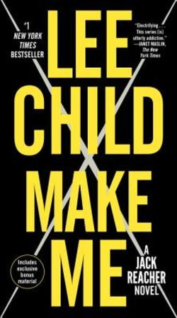 Make Me - Lee Child