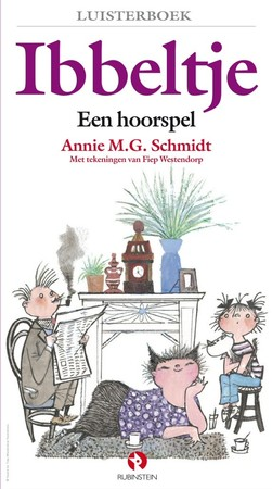 Ibbeltje - Annie M.G. Schmidt