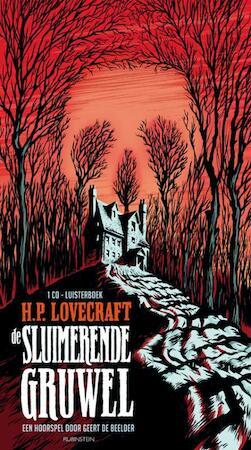 De sluimerende gruwel - H.P. Lovecraft