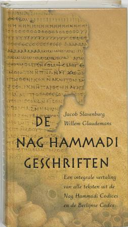De Nag Hammadigeschriften - Jacob Slavenburg, Willem Glaudemans