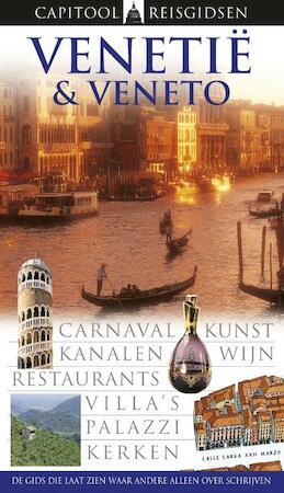Venetië & Veneto - S. Boulton, C. Catling