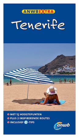 Tenerife - Izabella Gawin
