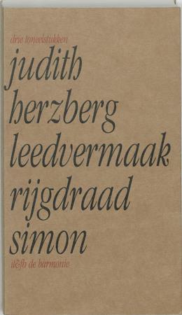 Leedvermaak / Rijgdraad / Simon - Judith Herzberg