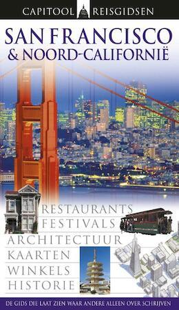 San Francisco - J. Jensen