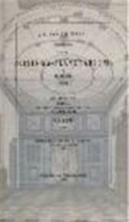 Beschrijving van het Eisinga-Planetarium te Franeker 1780 - J.H. van Swinden, W. Eekhoff