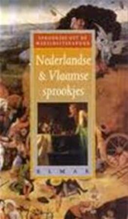 Nederlandse & Vlaamse sprookjes - Unknown