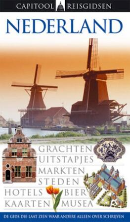 Nederland - Gerard M. L. Harmans