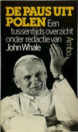 De Paus uit polen - J. Whale