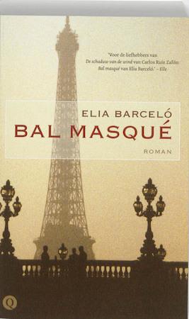 Bal masqué - Elia Barcelo