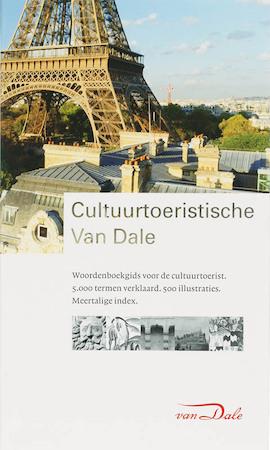 Cultuurtoeristische Van Dale - T. den Boom