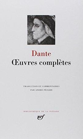 Oeuvres Complètes - Dante