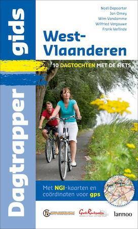 West-Vlaanderen - Noel Depoortere