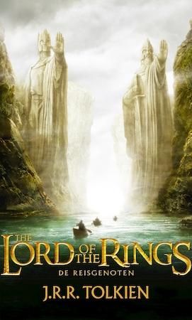 In de ban van de ring 1 - De Reisgenoten - J.R.R. Tolkien