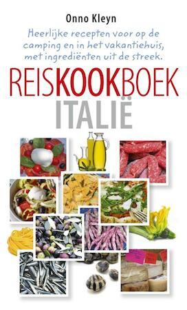 Reiskookboek Italië - Onno H. Kleyn
