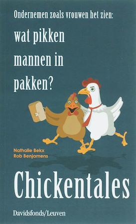 Chickentales - N. Beckx, R. Benjamens