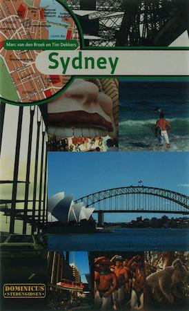 Sydney - M. van den Broek, Tim Dekkers