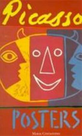 Picasso Posters - Pablo Picasso, Maria Costantino