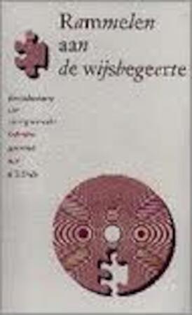 Rammelen aan de wijsbegeerte - K.T. Dröfe