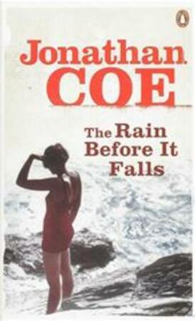The rain before it falls - Jonathan Coe