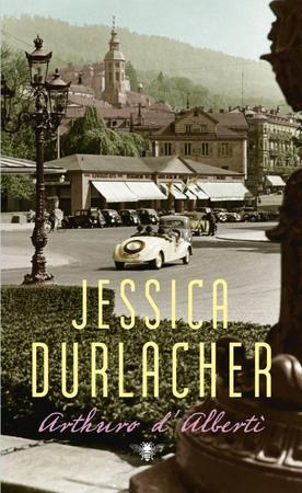 Arthuro d'Alberti - Jessica Durlacher