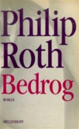 Bedrog - Philip Roth, Rob van der Veer