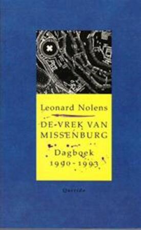 De vrek van Missenburg - Leonard Nolens