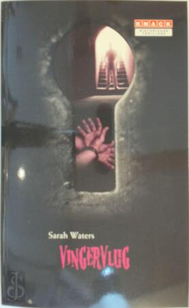 Vingervlug - Sarah Waters