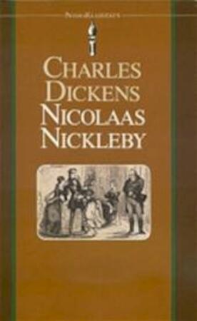 Nicolaas Nickleby - Charles Dickens