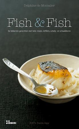 Fish & Fish - D. de Montalier