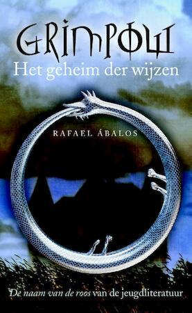Het geheim der wijzen - Rafael Abalos