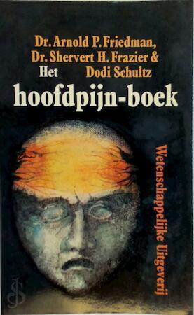 Hoofdpynboek - Friedman